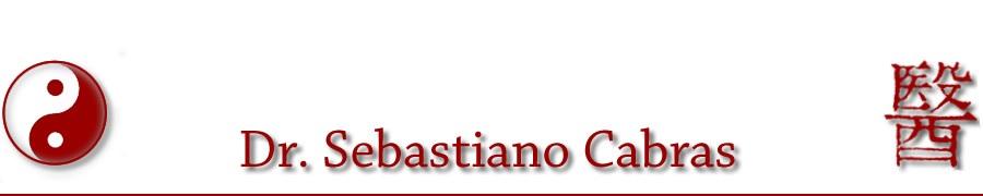 Dr. Sebastiano Cabras - agopuntura Sardegna